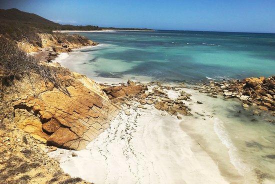Buen Hombre, สาธารณรัฐโดมินิกัน: Playa Poppa
