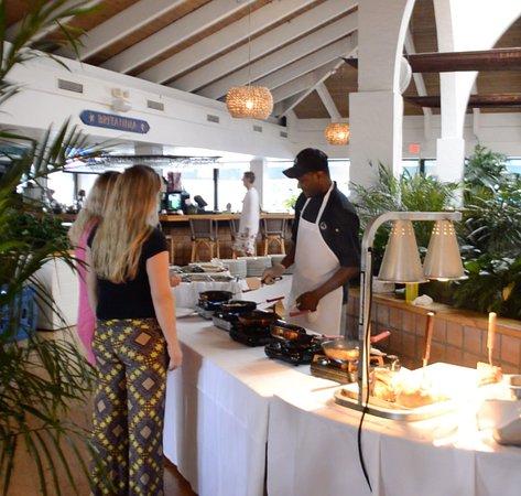 The Waterway Cafe, Palm Beach Gardens - Menu, Prices