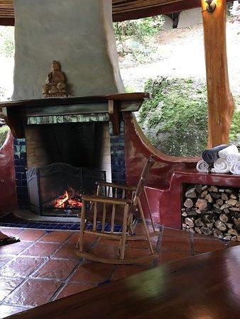 San Gerardo, Costa Rica: Lodge