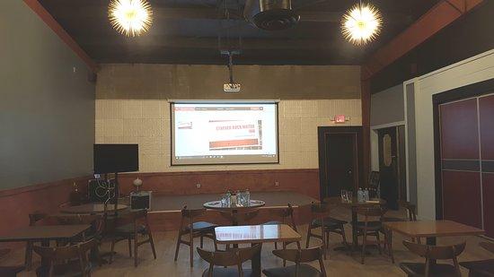 Streator, IL: Conference Center