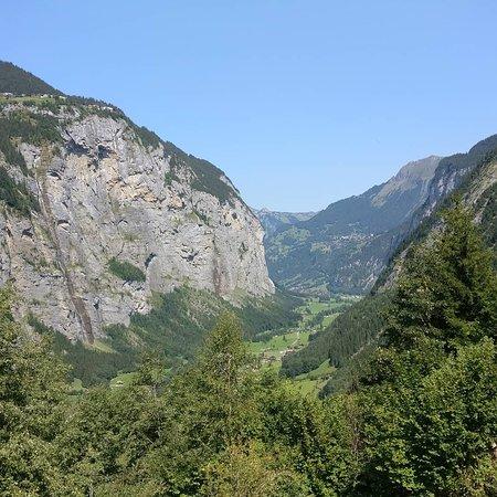 Stechelberg, Suíça: IMG_20180828_145837_296_large.jpg