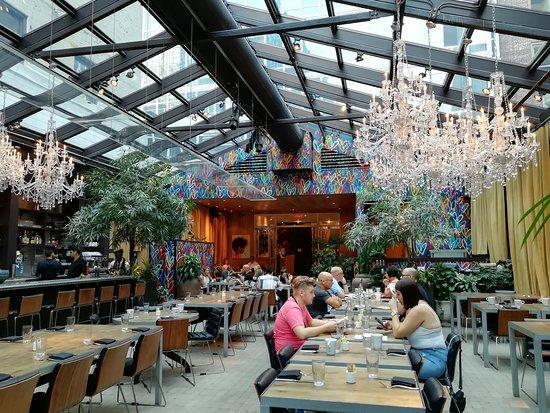 nomo soho restaurant new york city soho restaurant reviews phone number photos tripadvisor - Nomo Kitchen