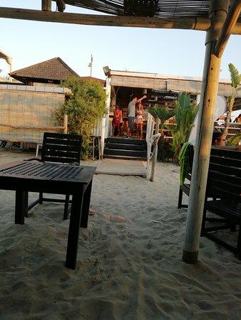 Hookipa Beach-billede