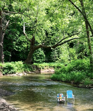 beaver creek state park oklahoma