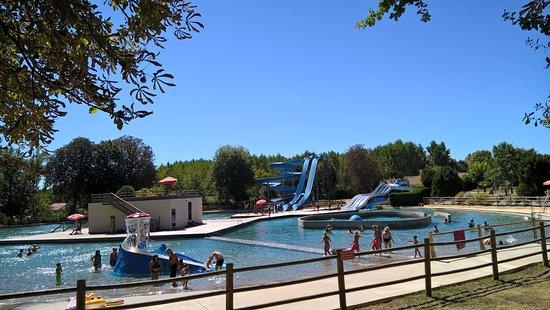 Parc de Loisirs de Gondrin