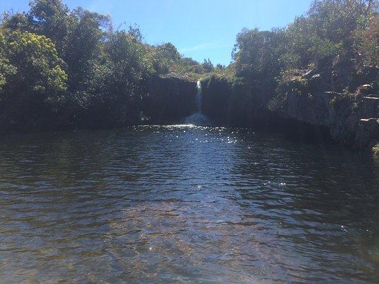 Cachoeira de São Bento: São Bento