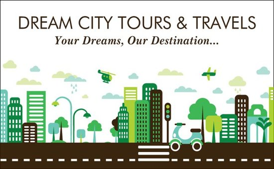 Dream City Tours & Travels