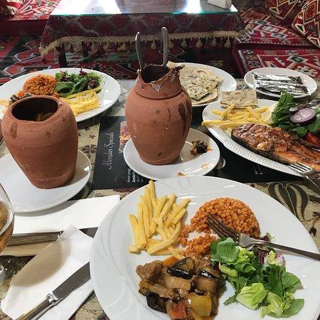 Традиционный Стамбул