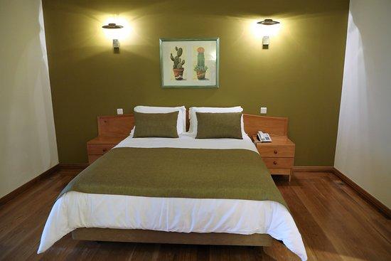 Eira do Serrado Hotel & SPA, Hotels in Madeira