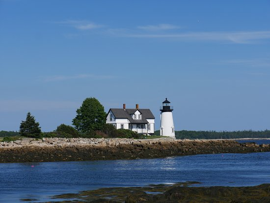 Prospect Harbor صورة فوتوغرافية