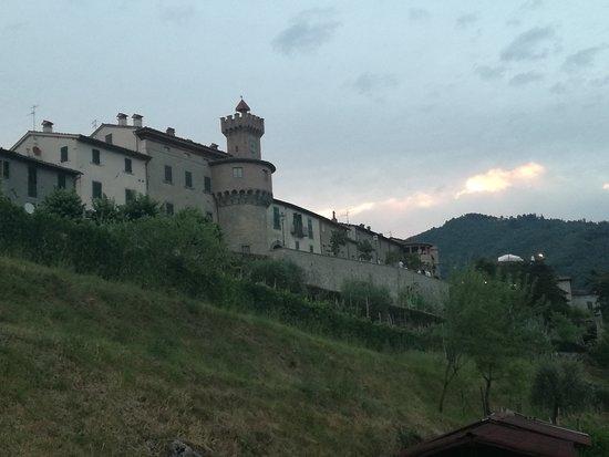 Borgo Medievale di Castiglione di Garfagnana Foto