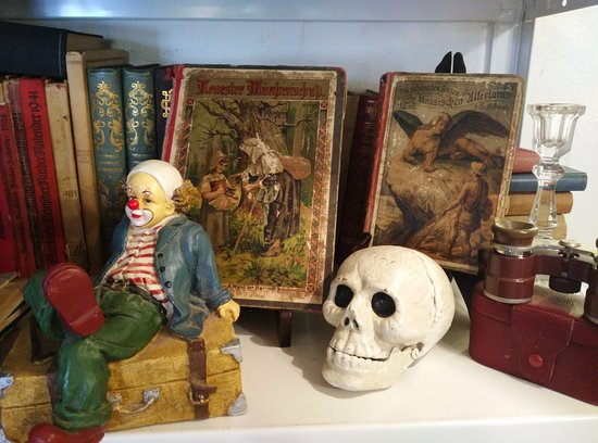 Blieskastel, Germany: Vintage-second Hand & more
