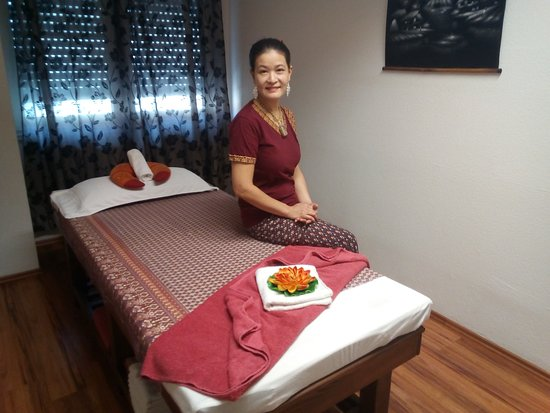 Kitty`s Thai Massage