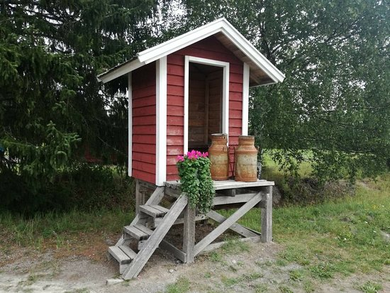Virrat, Finlandia: Marttinen