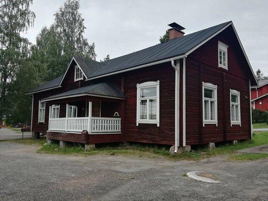 Virrat, Φινλανδία: Marttinen
