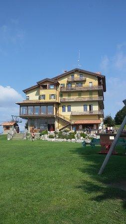 Aviatico, Itália: Resort