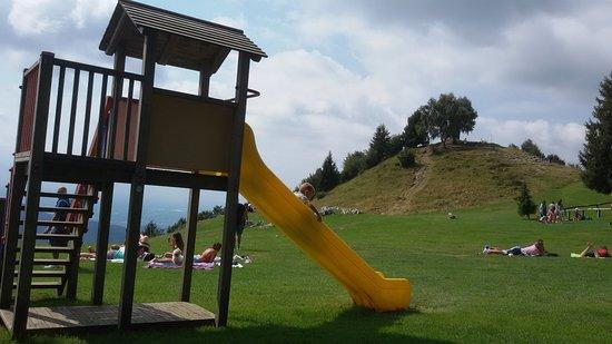Aviatico, Itália: Parco