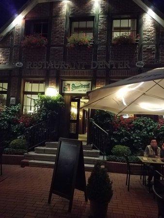 Nottuln, Γερμανία: Gasthaus Denter