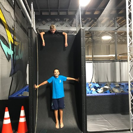 quantum leap fitness