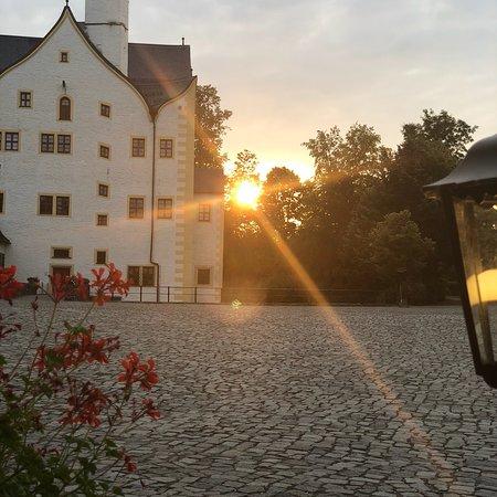 Schlosshotel Klaffenbach: photo0.jpg
