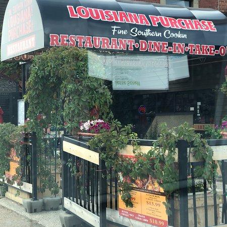 Louisiana Purchase: photo0.jpg
