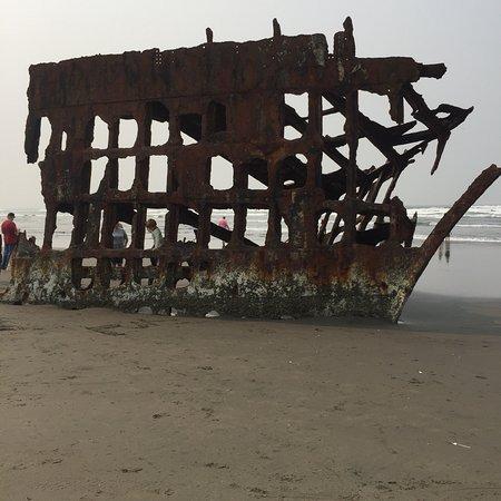 Peter Iredale Ship Wreck: photo0.jpg
