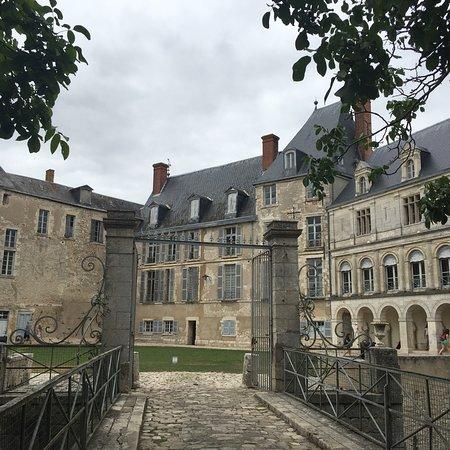 Foto de Saint-Brisson-sur-Loire