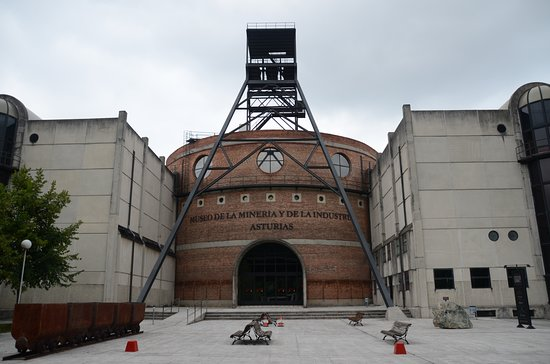 Museum of Mining and Industry
