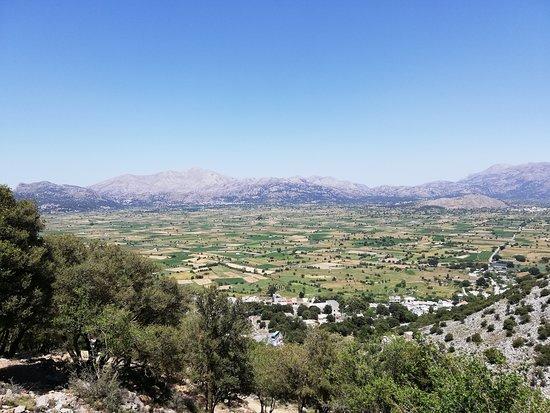 Lassithi Plateau: Плато Ласити