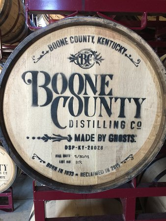 Independence, KY: Its all about Boone!