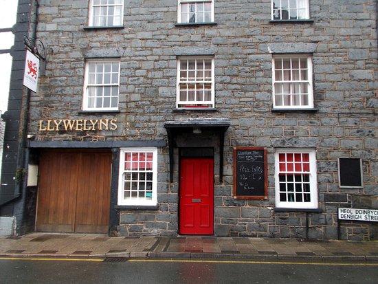 Llywelyns Bar