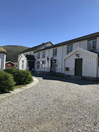 Oppdal Municipality, Norwegia: Hause
