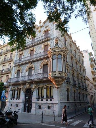 Casa Salas Ricoma