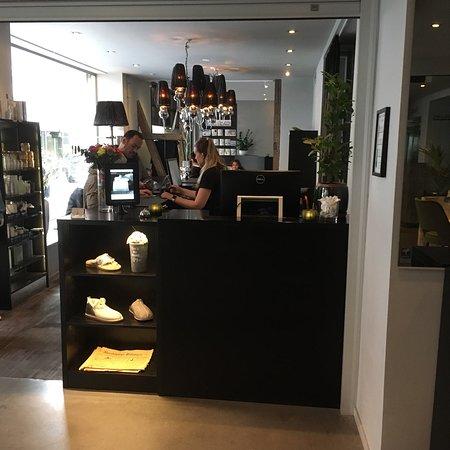 beauty salon norrköping