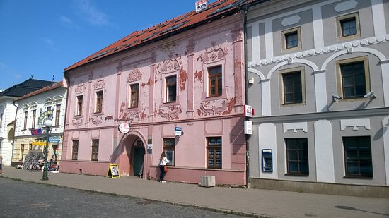 Dom Hviezdoslavova 3