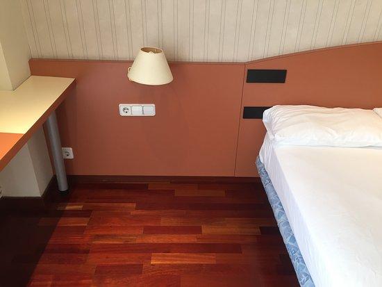 Hotel Urpi Foto