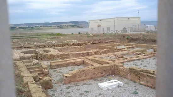 Area Archeologica di Capo Colonna - Crotone.