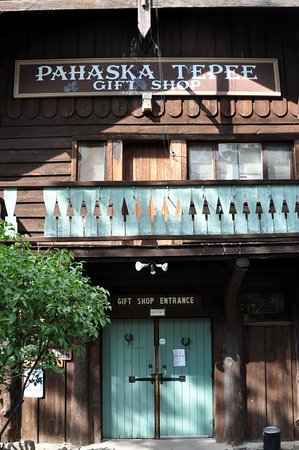 giftshop Picture of Buffalo Bill Cody Museum and Burial Place
