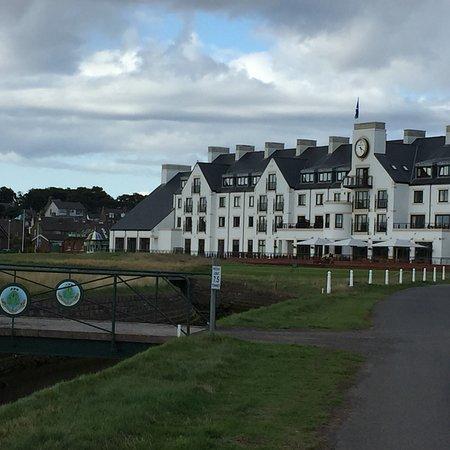 Carnoustie Golf Course Hotel: photo1.jpg