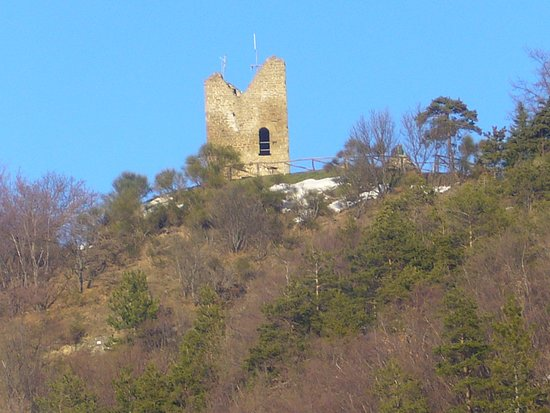 Torre Monte Battaglia