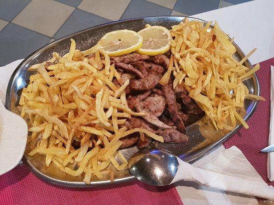 Restaurante Plano B: 20180827_213101_large.jpg