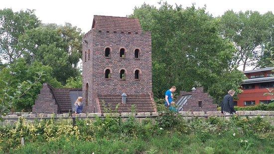 Stoertebeker Park: Kinderfreundlich und günstig