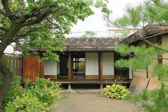 Takahashi Family Residence