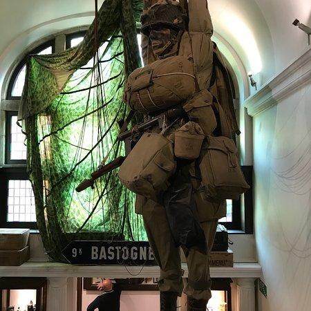 101 Airborne Museum Le Mess - Bastogne: photo2.jpg