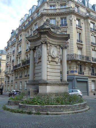 Fontaine du Puits de Grenelle