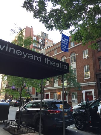 Vineyard Theater