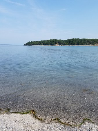 Land Bridge To Bar Island Bar Harbor 2019 All You Need To Know