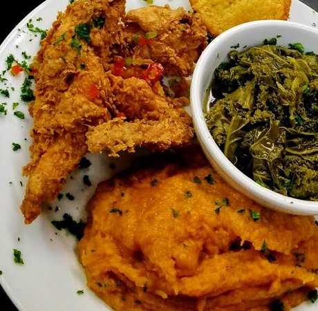 L. Marie's Southern Cuisine