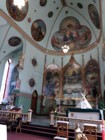 Foto de St. Ignatius Mission