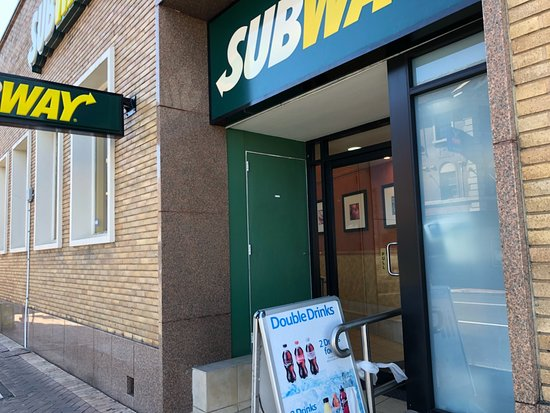 Subway - Lidcombe NSW